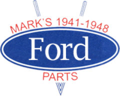Marks's Ford Parts
